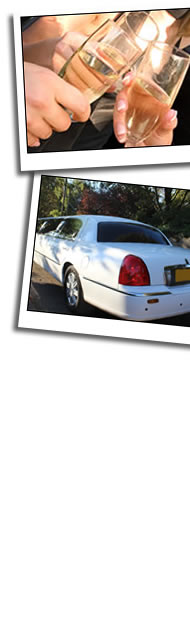 Image of limousines and occasions in Wiltshire